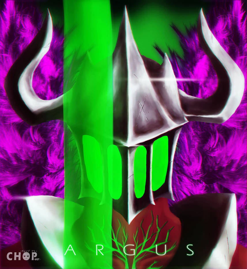 Argus by piecetou