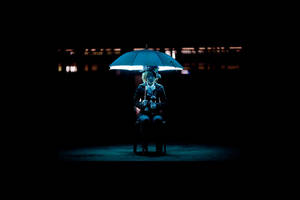 Aphonic Blues by kazex