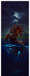 The Deep by Cadavroux