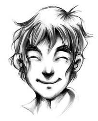 APH: Smile by Monkey-sama