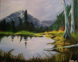Landscape.. by Dina-n1