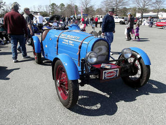 1927 Bugatti Type 35B by HectorDefendi-Light