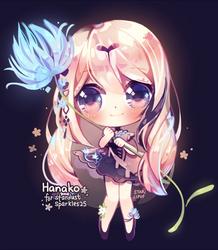 Hanako by Starlipop