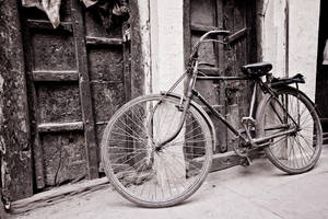 Old wheels by f-i-g-m-e-n-t