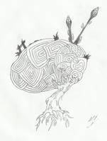 Mindrrhea by Makintosh91