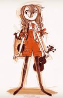 Stargirl 2 by karlyjade