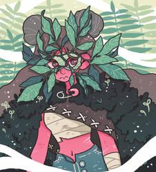EG - Forest mask by tritn