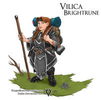 Vilica Brighrune by ForgedFromVHS