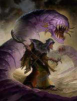 Mythic Worms Jaecks QP by MichaelJaecks