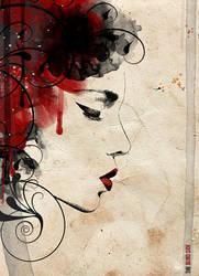 The Blind Side by MojcaP