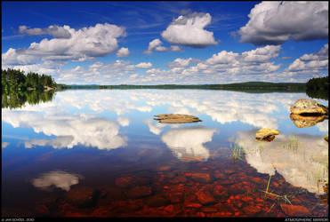 atmospheric mirror by silentmode