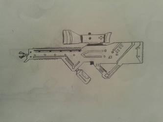 MK-51 by olimacrostt