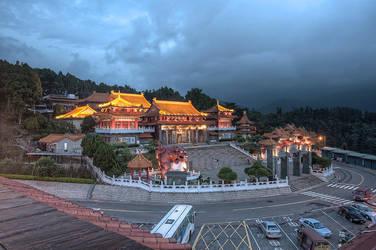 Taiwan 2 by aolifu