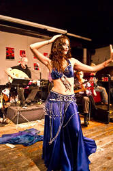 Belly Dance Thalia Raqs by Aigell