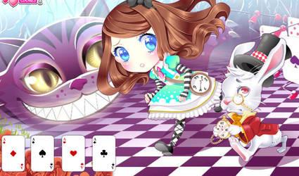 My Alice by kioki23