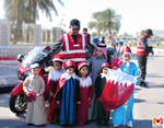 Qatar National Day by charming-girl