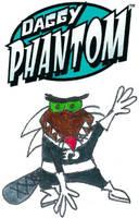 Daggy Phantom by Code-E