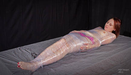 Shrink Wrap by usng12