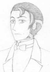 Mr. Utterson by ladyblackbird13