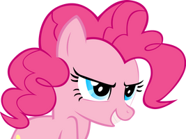 Pinkie Pie vector 2 by exe2001