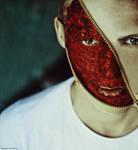 Under my skin by Mishkina