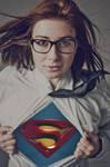 I'm superman by Mishkina