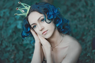 # Princess by Mishkina