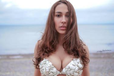 #  Sea Beauty by Mishkina