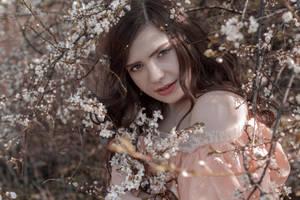 # Spring by Mishkina