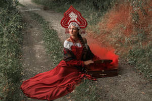 # Fairytale by Mishkina