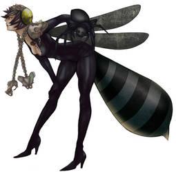 buggirl by hakomachi