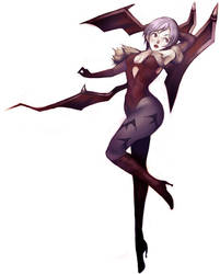 Lilith by hakomachi