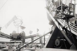 Fairgrounds by vkanne