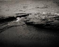 Black Ocean by vkanne