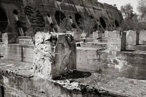 Old Pinawa Dam V by vkanne
