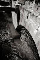 Old Pinawa Dam VI by vkanne