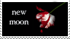 New Moon Stamp by imperfectfeelings