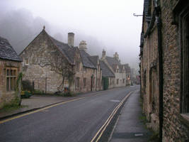Castle Combe 04 by togistock