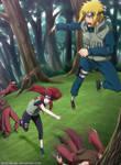 MinaKushi - Battlefield by Arya-Aiedail