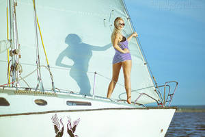Sailing Curves by ShakilovNeel