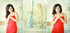 Angelic by ShakilovNeel