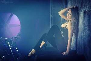 Lina by ShakilovNeel