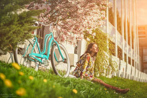 Spring Flavour by ShakilovNeel