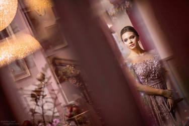 Yasya by ShakilovNeel