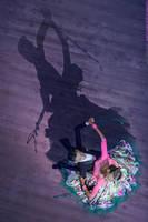 Waltzing Shadows by ShakilovNeel