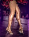 Dancing Legs by ShakilovNeel