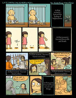 dramatic experiences - comic by jinguj