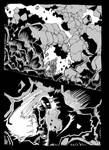 - BARACUDA - prologue page 3 by jinguj
