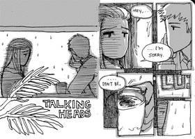talking heads 24 hr sneak peek by jinguj
