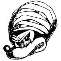 sygnok logo for helftan by jinguj